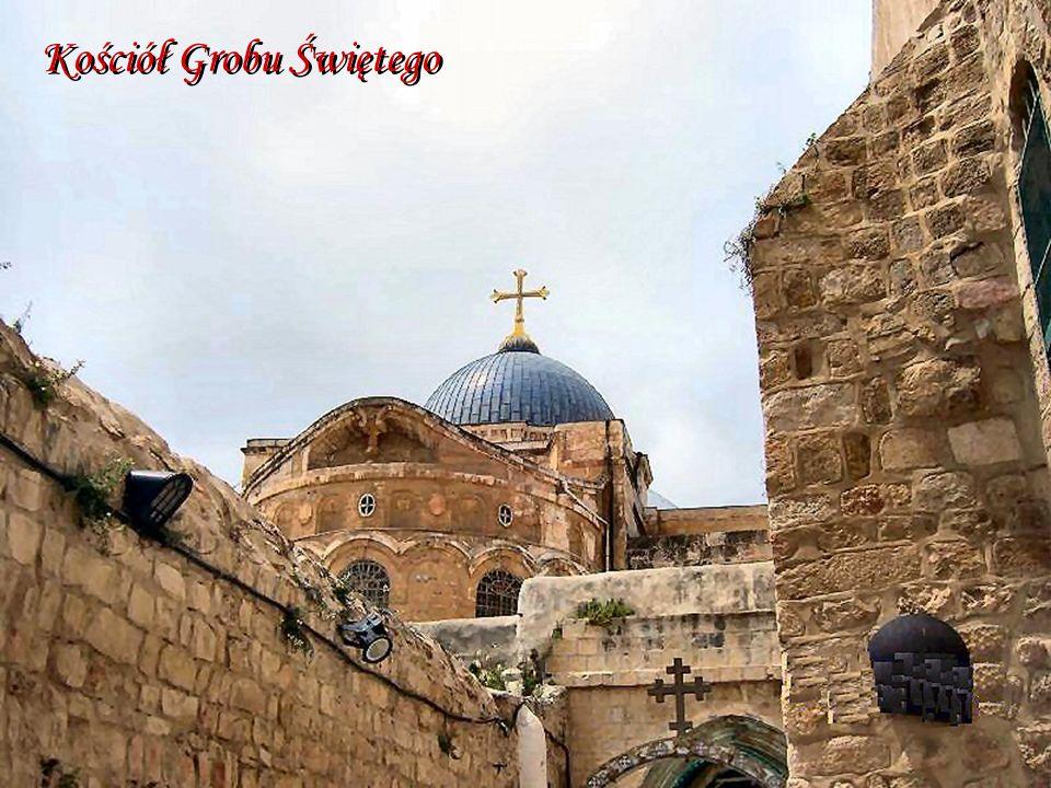 Kościół Grobu Świętego