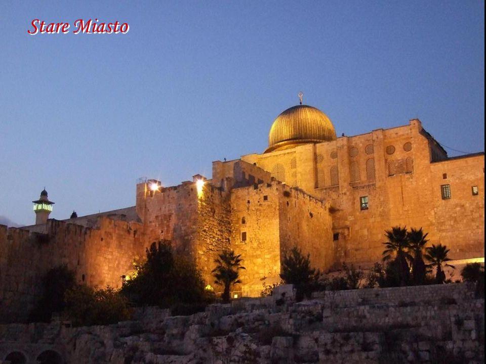 Stare Miasto Wieża Dawida