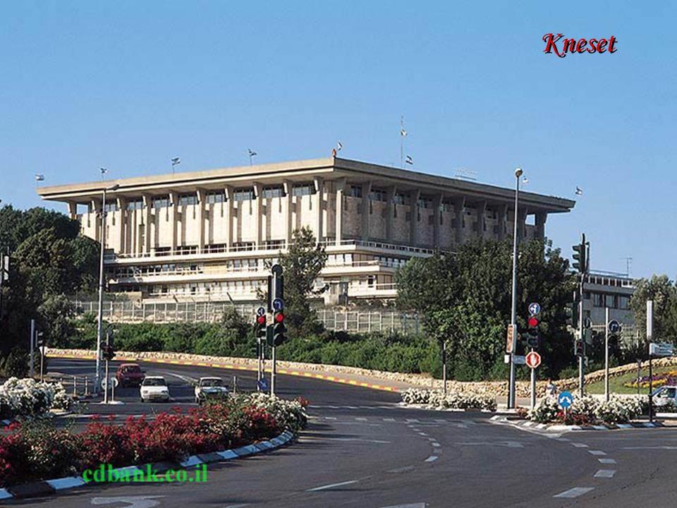Kneset Knesset