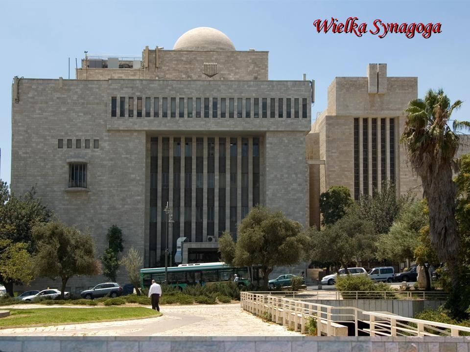 Wielka Synagoga Synagoga