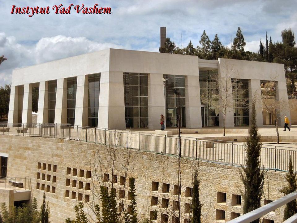 Instytut Yad Vashem Yad Vashem