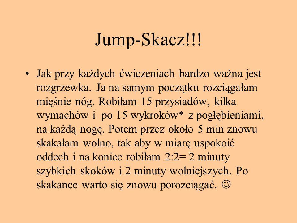 Jump-Skacz!!!