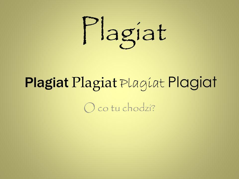 Plagiat Plagiat Plagiat Plagiat