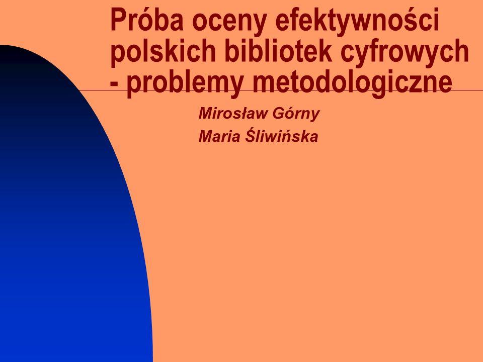 Mirosław Górny Maria Śliwińska
