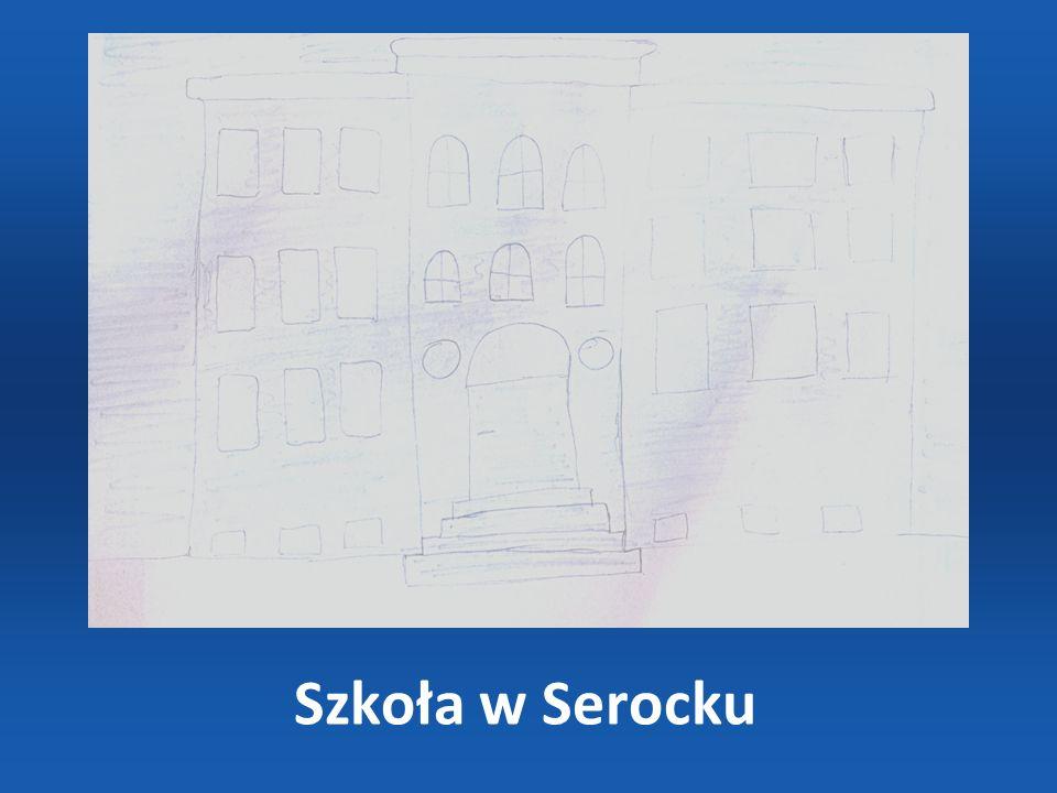 Szkoła w Serocku 11