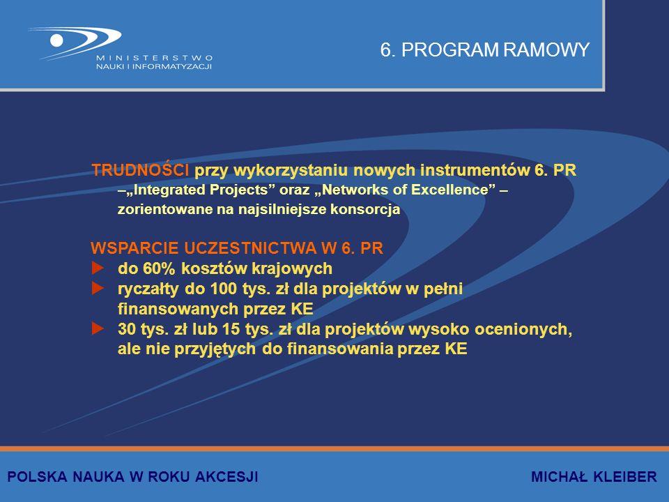 6. PROGRAM RAMOWY