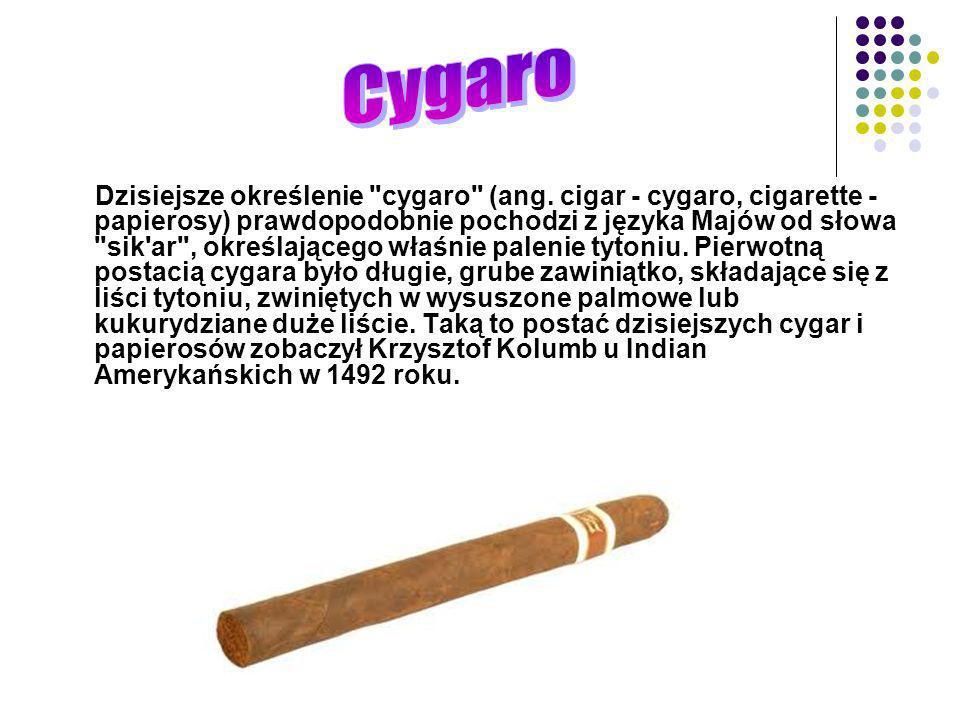Cygaro