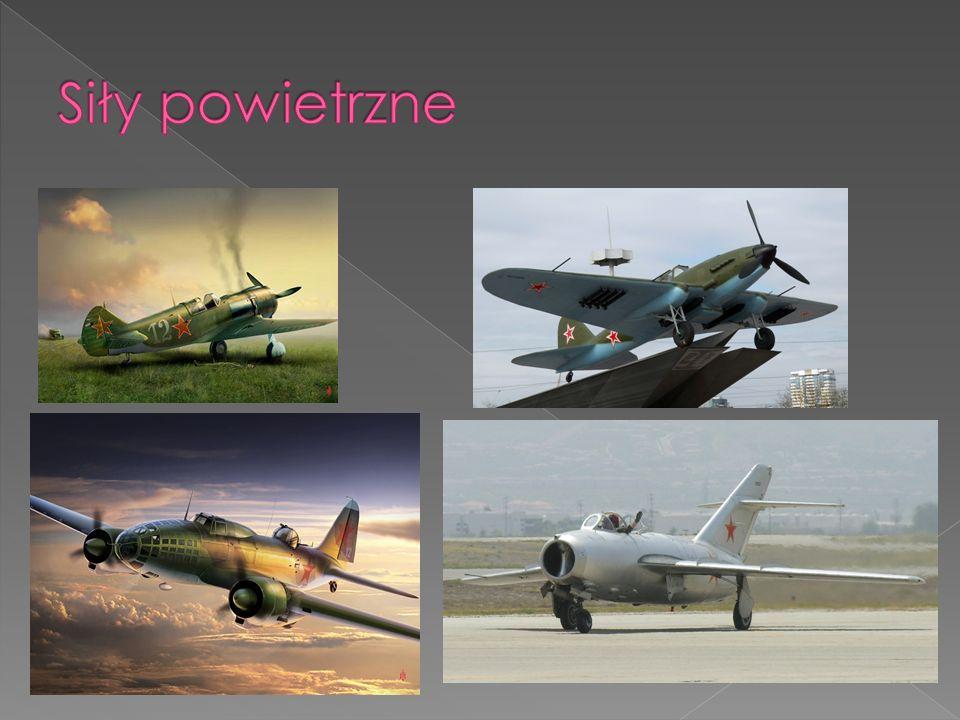 Siły powietrzne