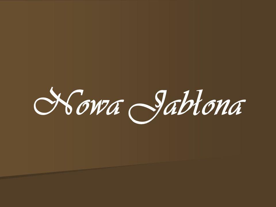 Nowa Jabłona