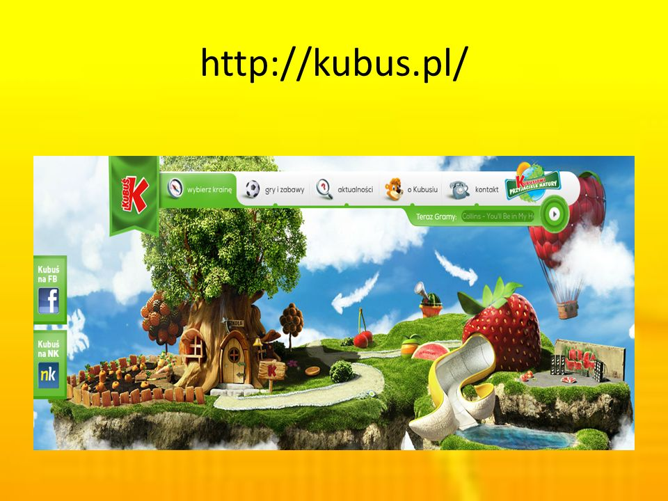 http://kubus.pl/