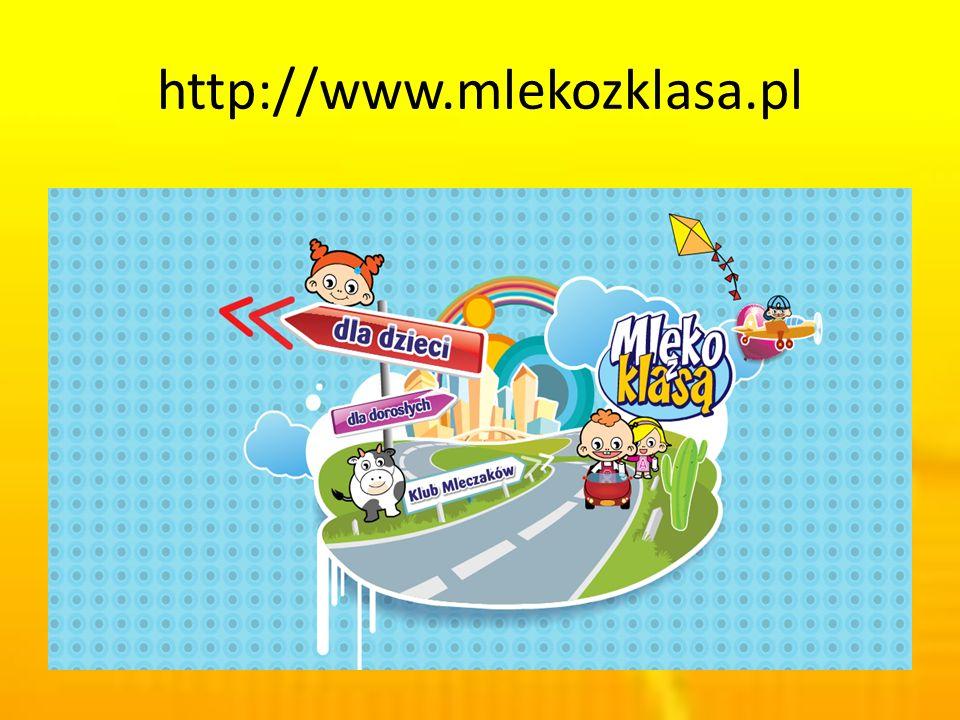 http://www.mlekozklasa.pl