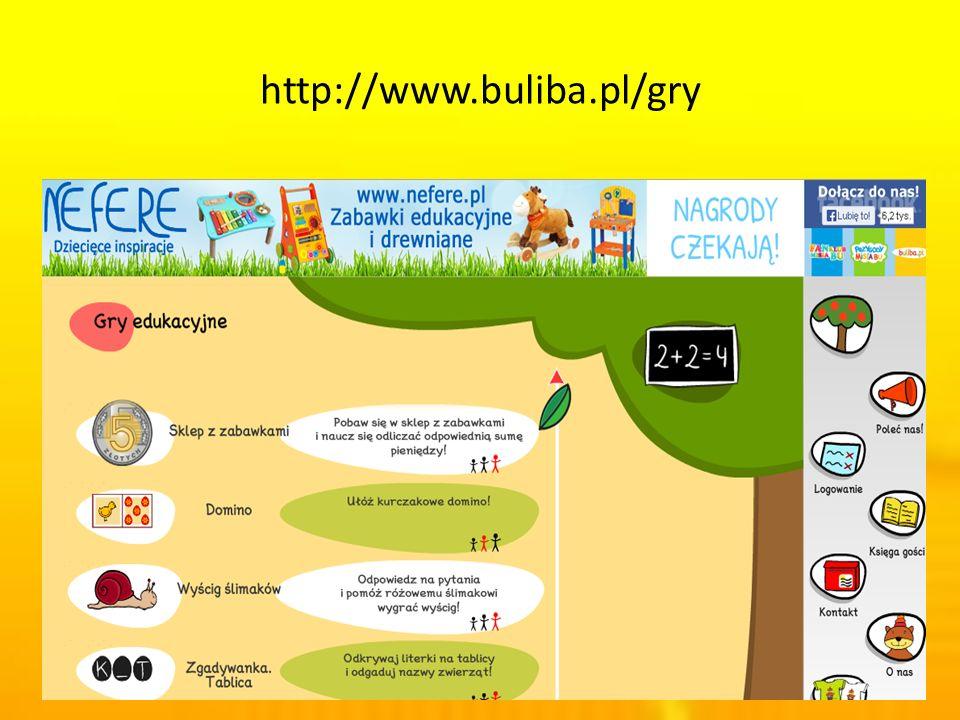 http://www.buliba.pl/gry