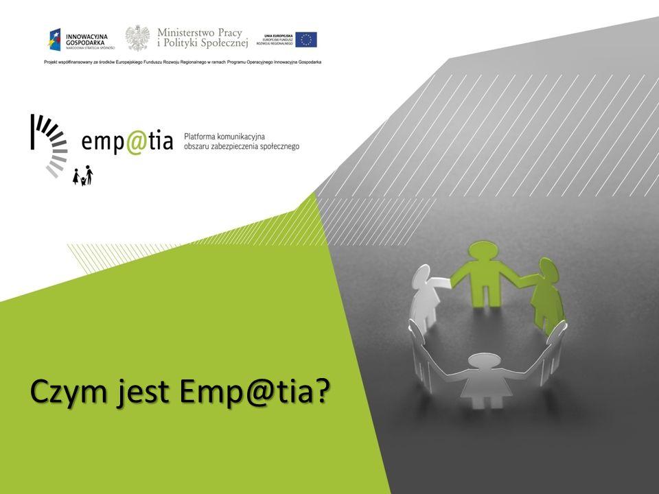 Czym jest Emp@tia