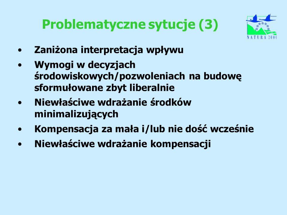 Problematyczne sytucje (3)