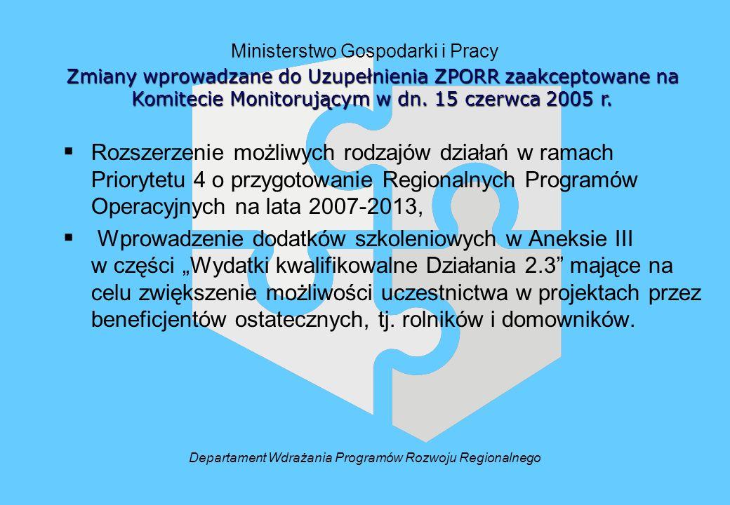 Ministerstwo Gospodarki i Pracy