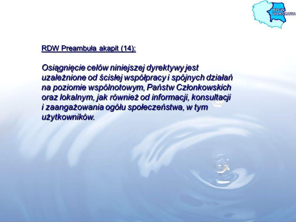 RDW Preambuła akapit (14):