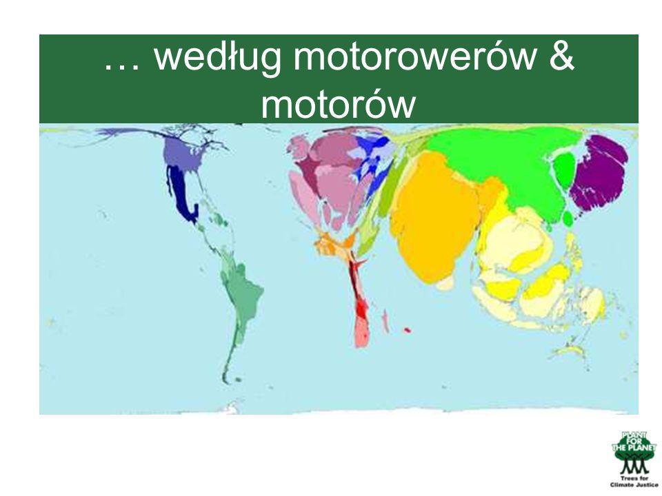 … według motorowerów & motorów