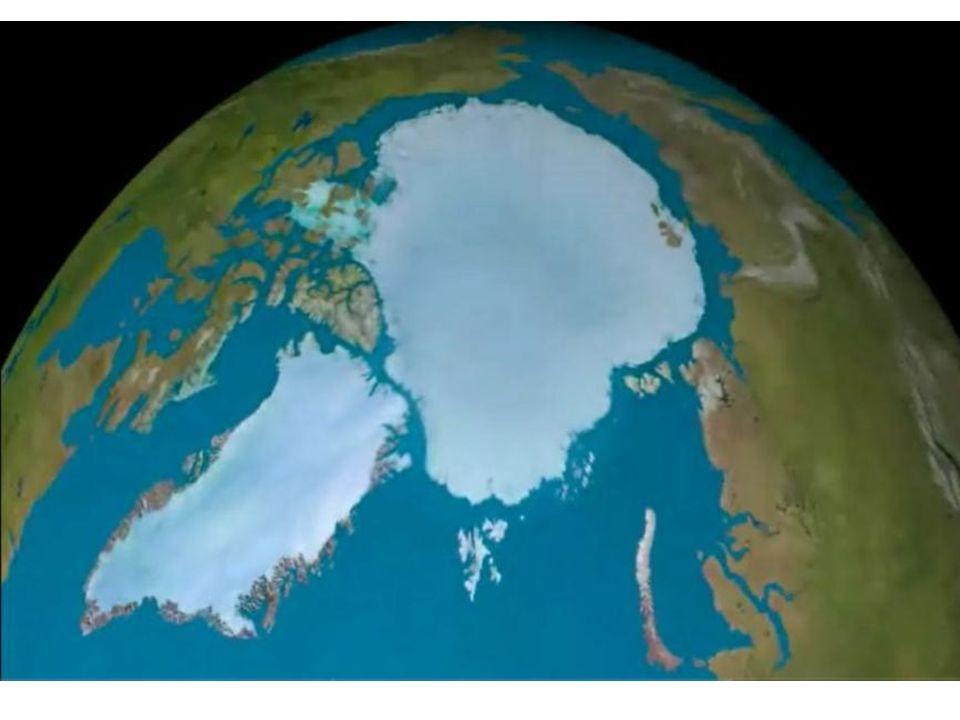 Teraz przyjrzyjmy się północnej części naszej Ziemi