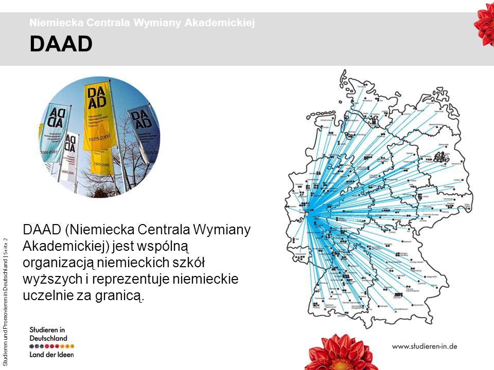Niemiecka Centrala Wymiany Akademickiej