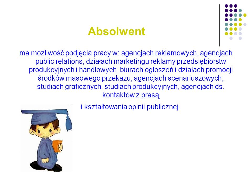 Absolwent