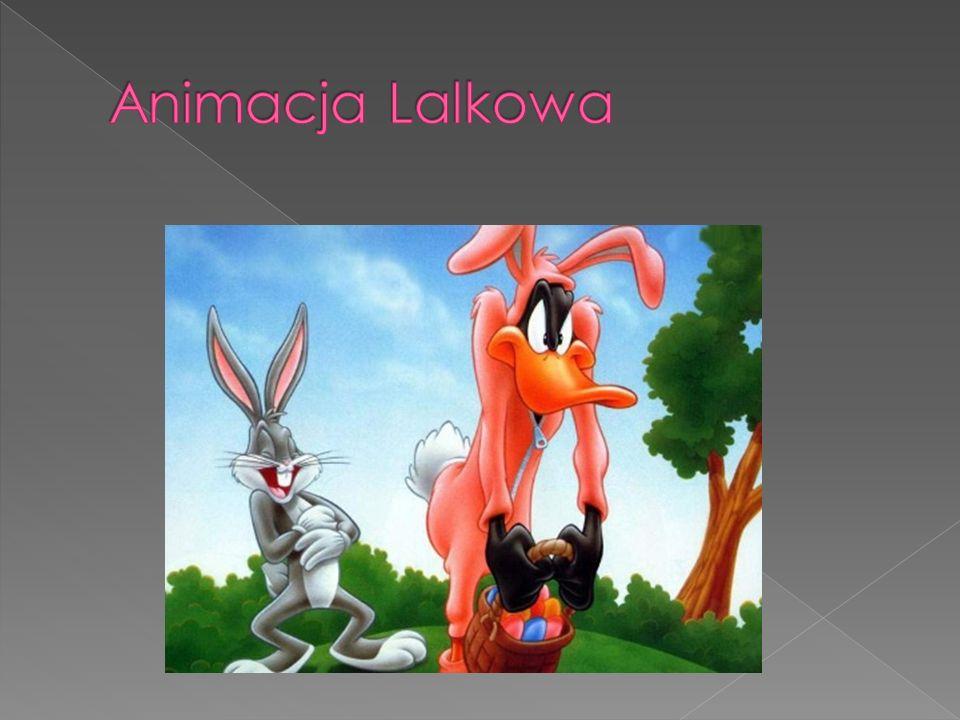 Animacja Lalkowa