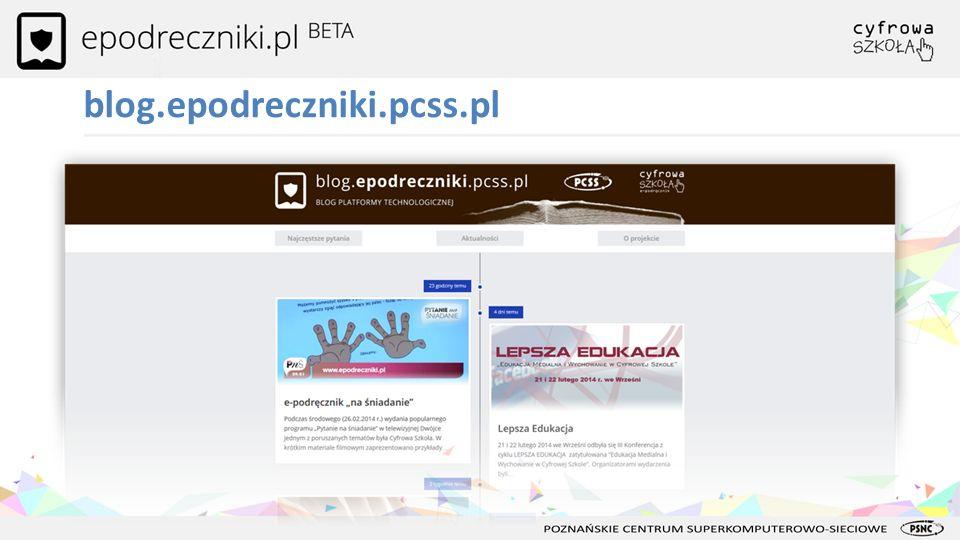 blog.epodreczniki.pcss.pl