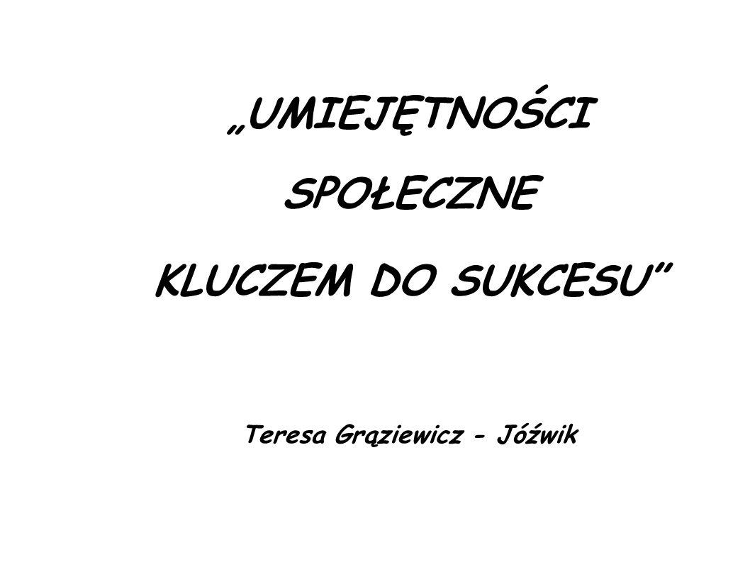 Teresa Grąziewicz - Jóźwik