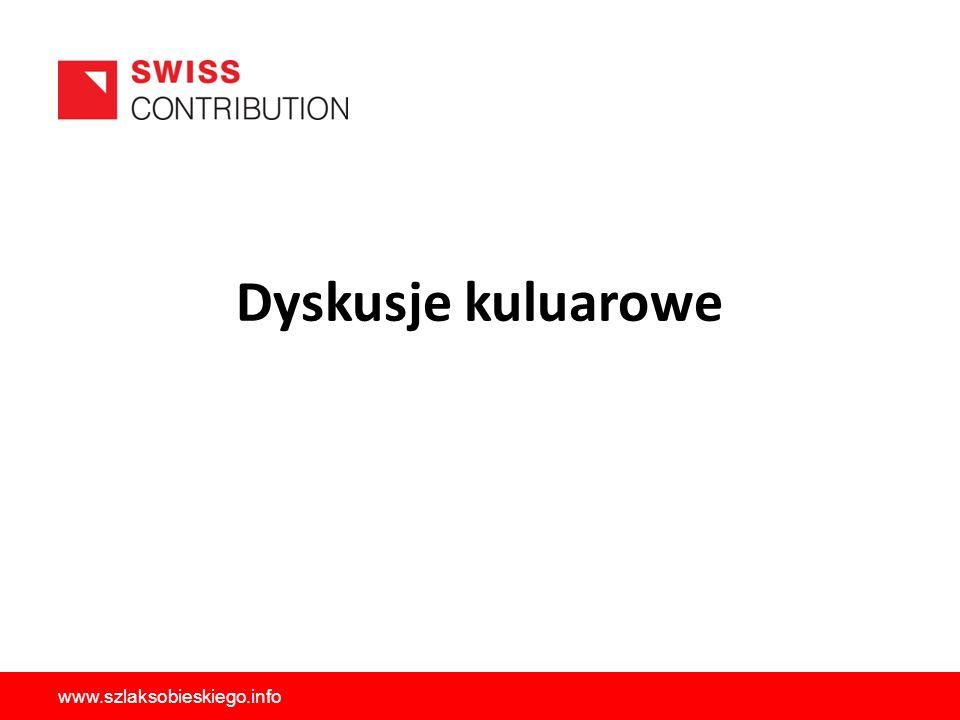 Dyskusje kuluarowe www.szlaksobieskiego.info