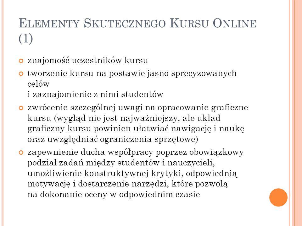 Elementy Skutecznego Kursu Online (1)
