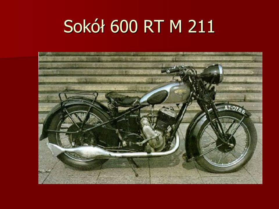 Sokół 600 RT M 211