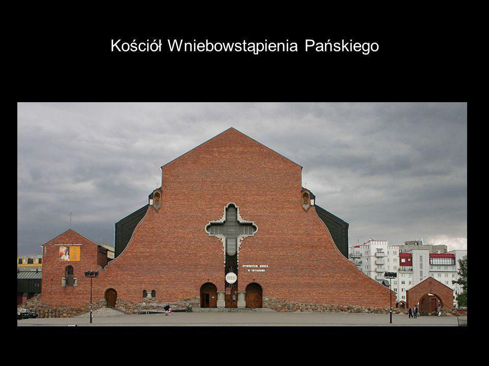 Kościół Wniebowstąpienia Pańskiego