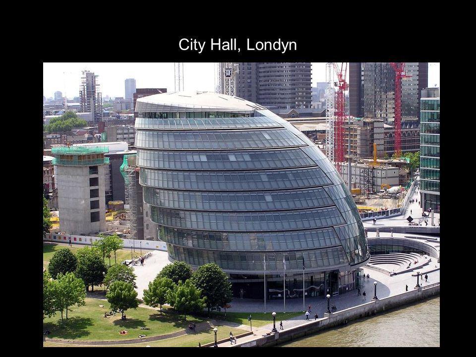City Hall, Londyn