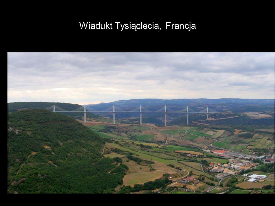 Wiadukt Tysiąclecia, Francja