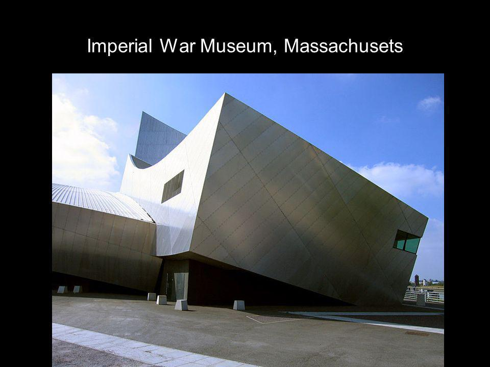 Imperial War Museum, Massachusets