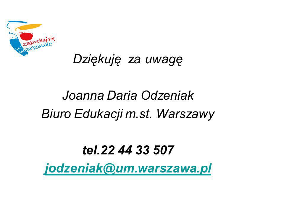 Biuro Edukacji m.st. Warszawy