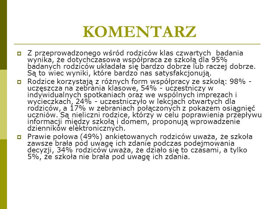 KOMENTARZ