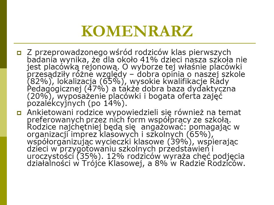 KOMENRARZ