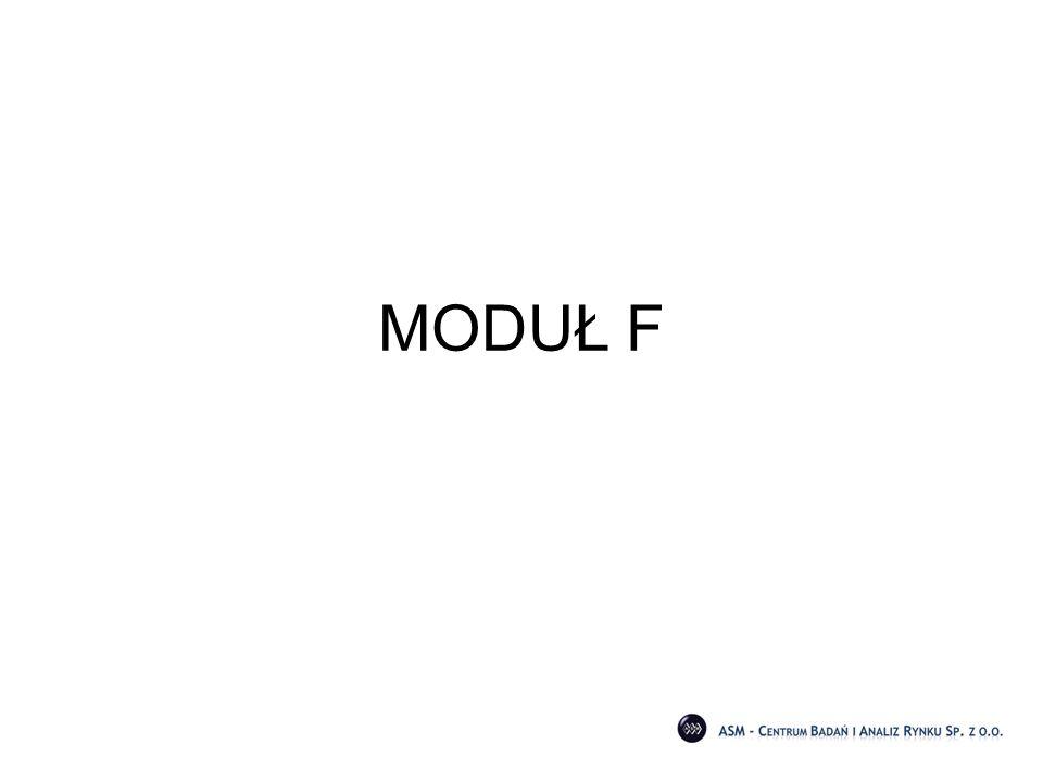 MODUŁ F
