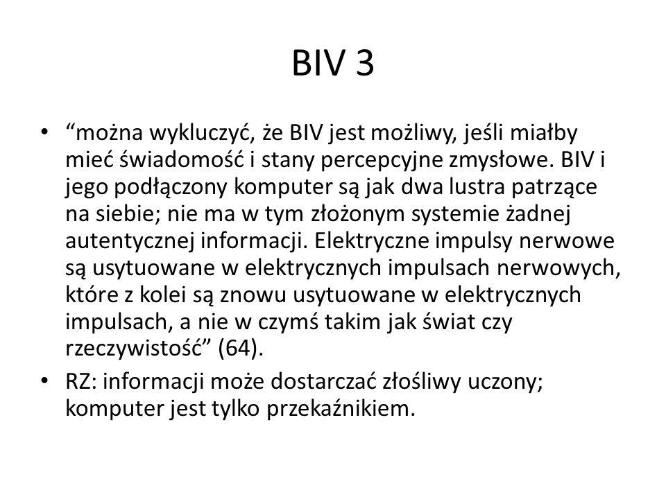 BIV 3