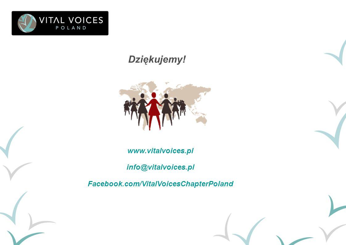 Facebook.com/VitalVoicesChapterPoland