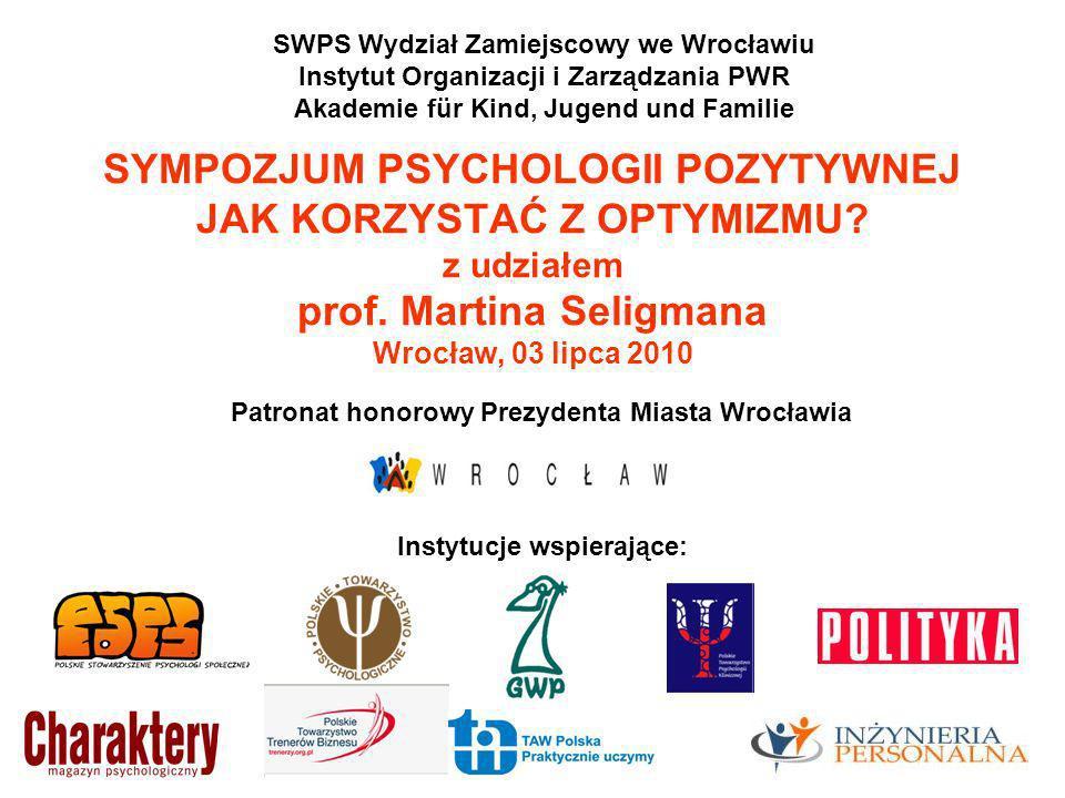 SWPS Wydział Zamiejscowy we Wrocławiu
