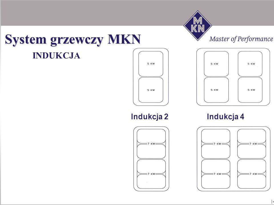 System grzewczy MKN INDUKCJA Indukcja 22 Indukcja 4