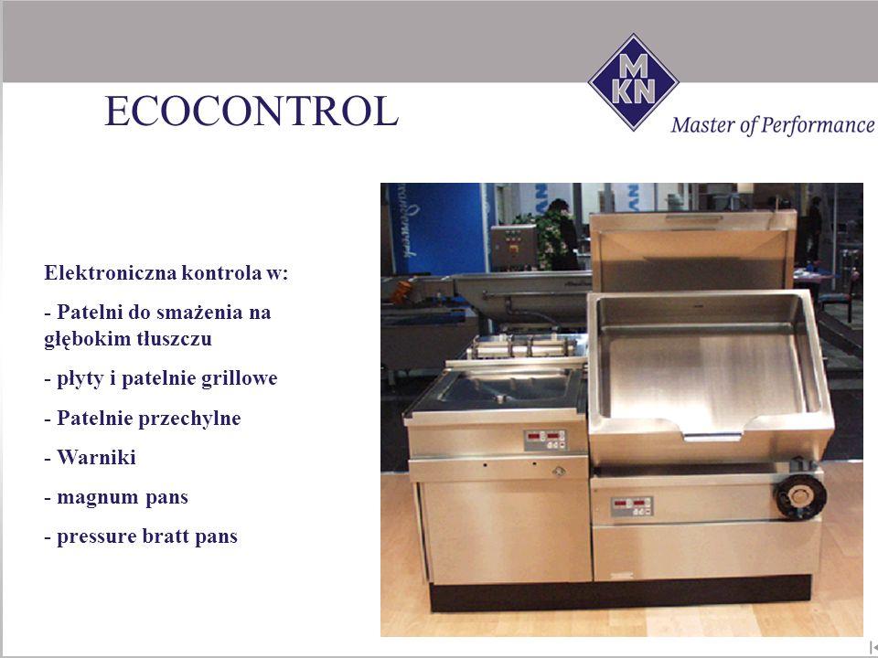 ECOCONTROL Elektroniczna kontrola w: