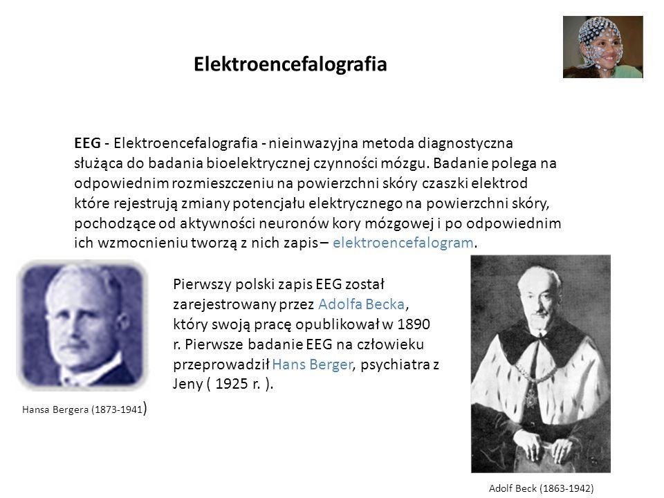 Elektroencefalografia