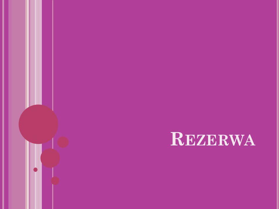Rezerwa