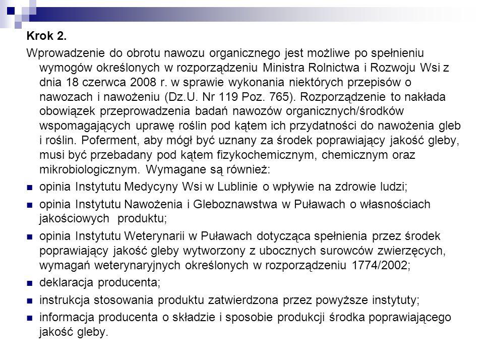 opinia Instytutu Medycyny Wsi w Lublinie o wpływie na zdrowie ludzi;