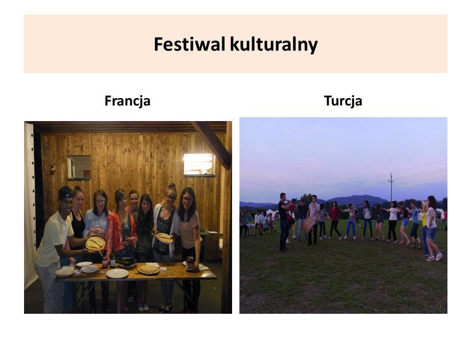 Festiwal kulturalny Francja Turcja