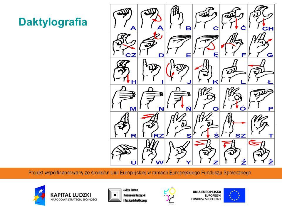 Daktylografia