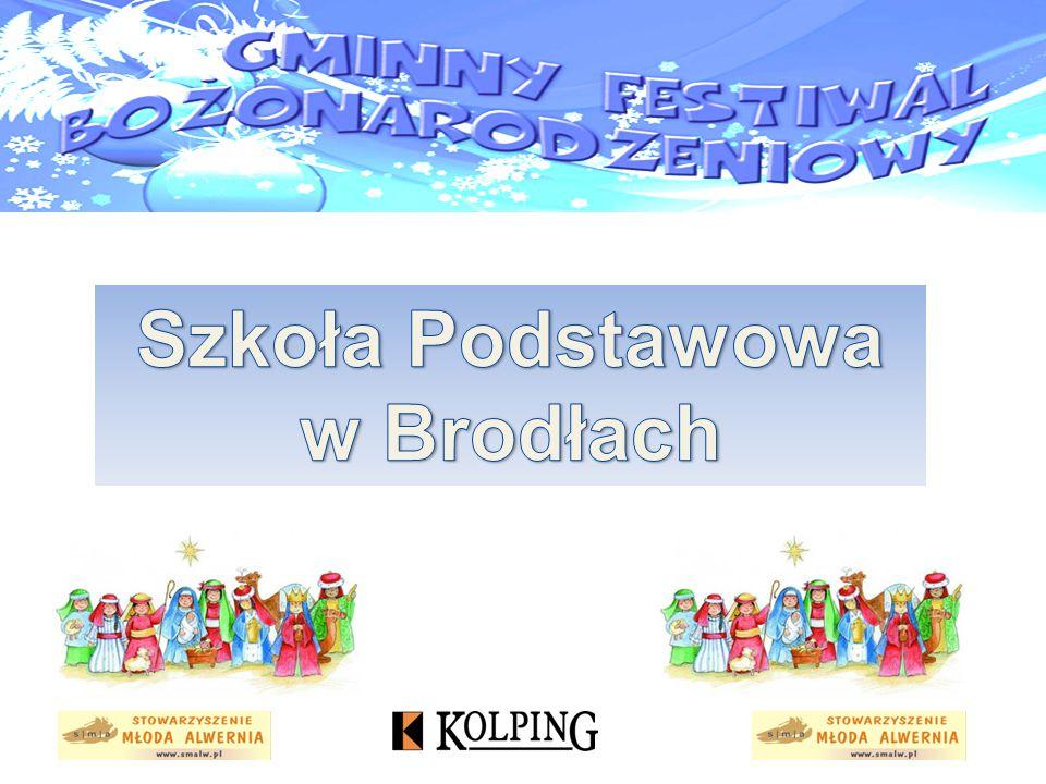 Szkoła Podstawowa w Brodłach