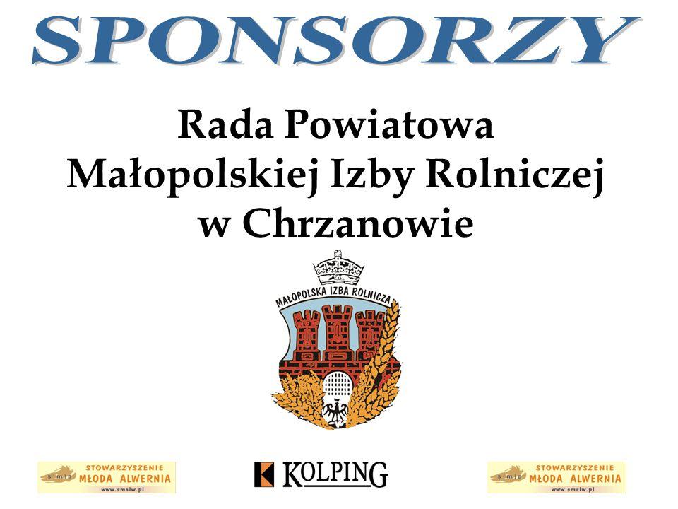 Rada Powiatowa Małopolskiej Izby Rolniczej w Chrzanowie